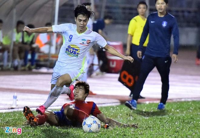 Cong Phuong giup HAGL vo dich giai U21 Quoc te hinh anh 26