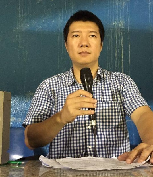 BLV Quang Huy: 'Messi se doat Qua bong vang' hinh anh 1