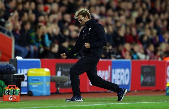 'Liverpool co the dat duoc moi thu nho ma thuat cua Klopp' hinh anh 1