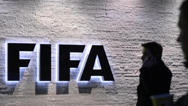 FIFA khung hoang: Them 16 quan chuc bi bat vi tham nhung hinh anh