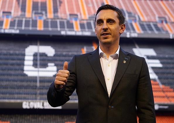 Nhung thach thuc Neville phai doi mat khi dan dat Valencia hinh anh 1