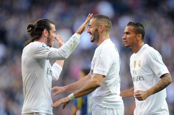 Bo ba Benzema-Bale-Ronaldo khai hoa, Real ha Getafe 4-1 hinh anh 15