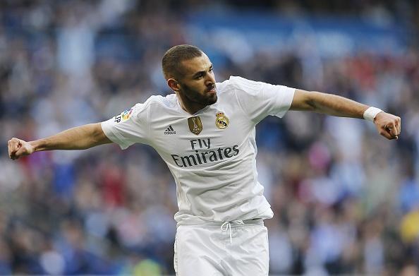 Bo ba Benzema-Bale-Ronaldo khai hoa, Real ha Getafe 4-1 hinh anh 18