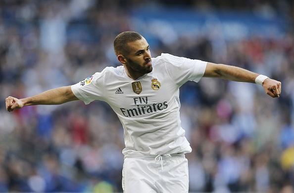 Bo ba Benzema-Bale-Ronaldo khai hoa, Real ha Getafe 4-1 hinh anh 2