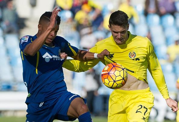 Bo ba Benzema-Bale-Ronaldo khai hoa, Real ha Getafe 4-1 hinh anh 6