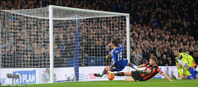 Mourinho bat luc nhin Chelsea thua tran thu 8 tu dau mua hinh anh 10