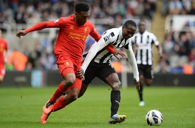 Lich thi dau ngay 6/12: Tam diem tran Liverpool vs Newcastle hinh anh