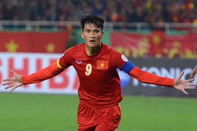 Cong Vinh ung ho phuong an U22 da SEA Games hinh anh