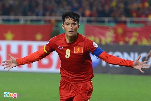 Cong Vinh bau Messi cho danh hieu Qua bong vang FIFA hinh anh 1