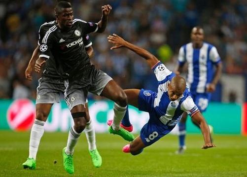 Lich thi dau ngay 9/12: Tam diem tran Chelsea - Porto hinh anh