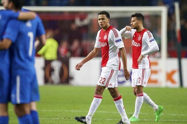 Huong den vong knock-out Europa League: Quan long hoi tu hinh anh 1