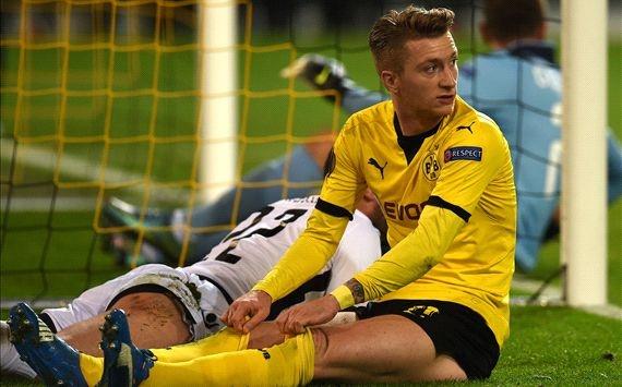 Dortmund thua PAOK tren san nha tai Europa League hinh anh