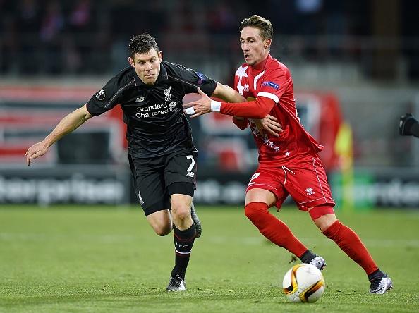 Tong hop tran dau: Sion 0-0 Liverpool hinh anh