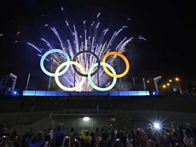 Rio chuan bi gi cho cong tac an ninh tai Olympic 2016 hinh anh 2