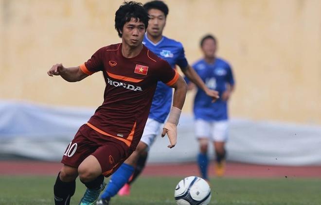 U23 Viet Nam thua doi bong hang 4 Nhat Ban 0-4 hinh anh