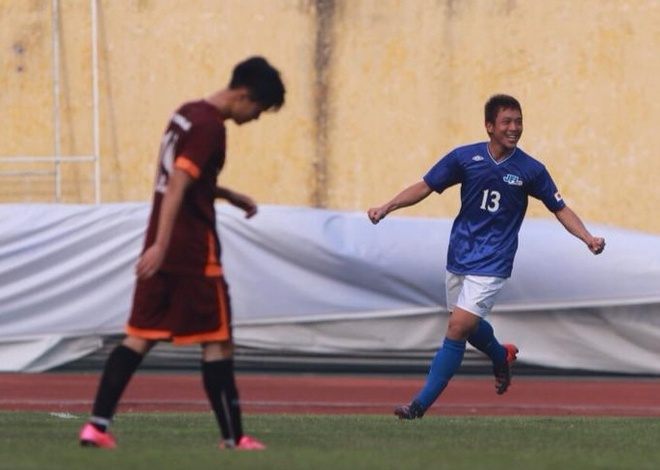 Cac tinh huong dang chu y trong tran thua 0-4 cua U23 VN hinh anh