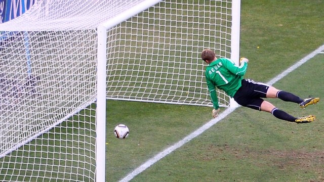 Cong nghe goal-line co the duoc su dung tai EURO 2016 hinh anh 1