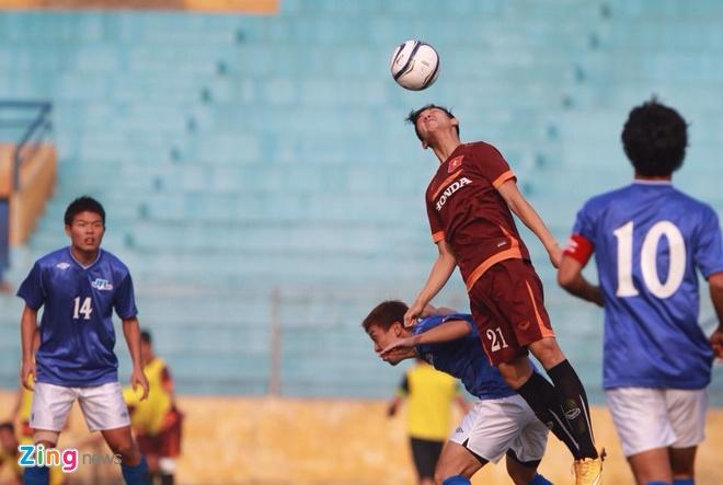 U23 Viet Nam thua doi bong hang 4 Nhat Ban 0-4 hinh anh 8