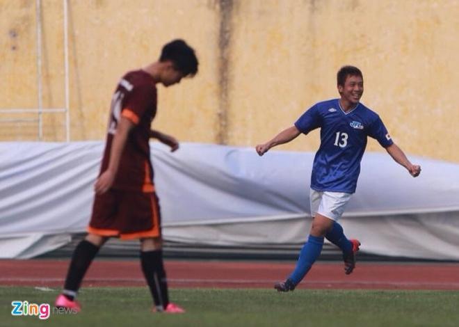 U23 Viet Nam thua doi bong hang 4 Nhat Ban 0-4 hinh anh 6