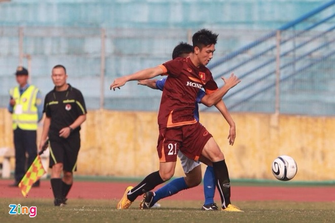 U23 Viet Nam thua doi bong hang 4 Nhat Ban 0-4 hinh anh 7