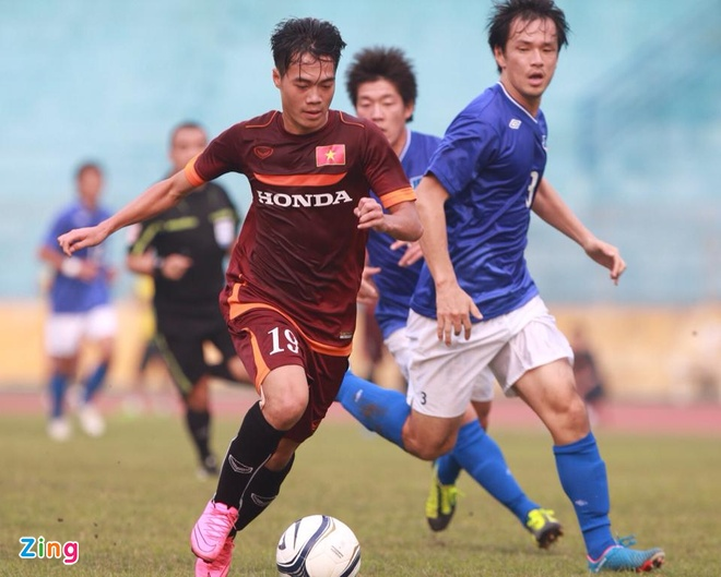 U23 Viet Nam thua doi bong hang 4 Nhat Ban 0-4 hinh anh 9