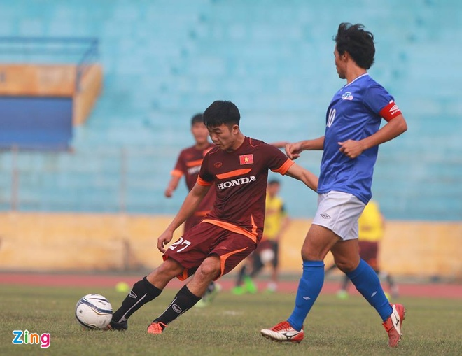 U23 Viet Nam thua doi bong hang 4 Nhat Ban 0-4 hinh anh 16