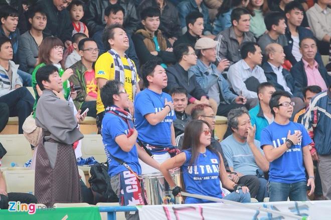 U23 Viet Nam thua doi bong hang 4 Nhat Ban 0-4 hinh anh 5