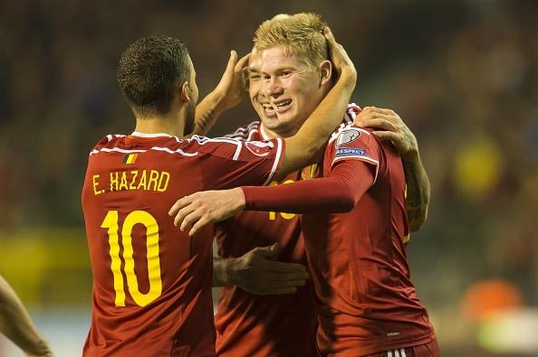 Diem mat 5 ung cu vien vo dich EURO 2016 hinh anh 5