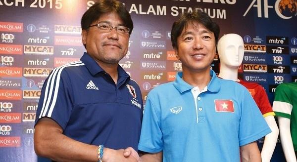 HLV Miura: 'Cau thu Dong Nam A kho choi tot tai J.League' hinh anh