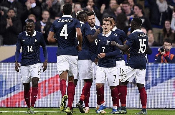 Diem mat 5 ung cu vien vo dich EURO 2016 hinh anh 1
