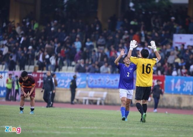 U23 VN thua doi bong hang 4 Nhat Ban hai tran lien tiep hinh anh 1