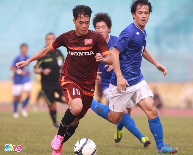 Loi khen cua HLV doi hang 4 va noi lo chat luong U23 VN hinh anh 1