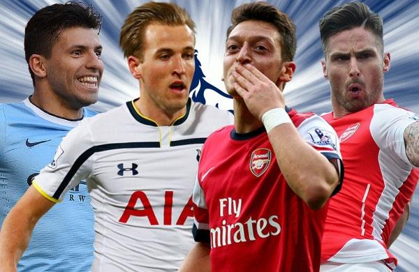 10 cau thu choi thuyet phuc nhat Premier League nam 2015 hinh anh