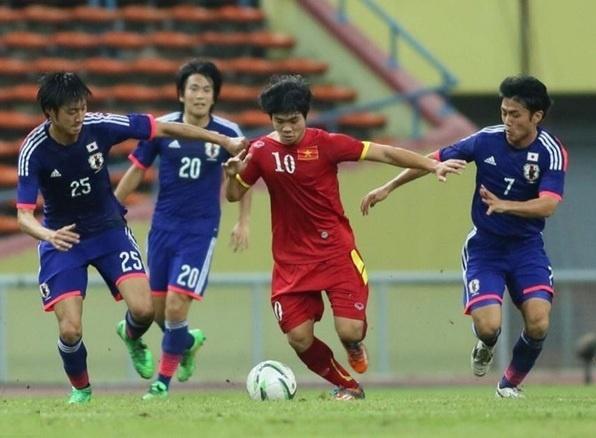 Lich thi dau 17/12: Tam diem tran U23 VN vs Cerezo Osaka hinh anh
