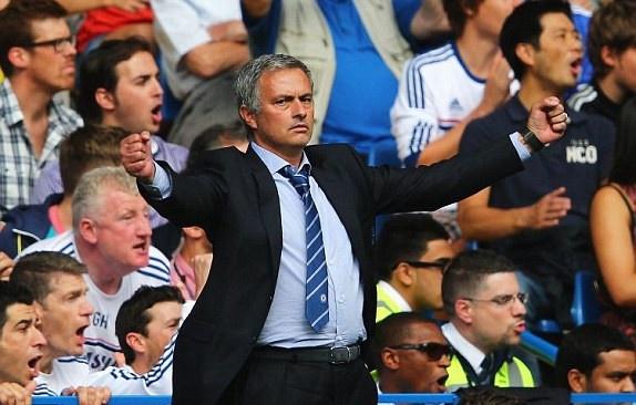 Nhin lai chang duong cua Mourinho lan thu 2 dan dat Chelsea hinh anh 2