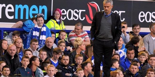 Nhin lai chang duong cua Mourinho lan thu 2 dan dat Chelsea hinh anh 3