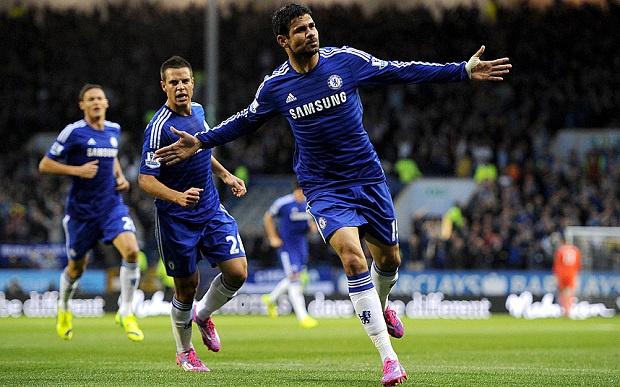 Nhin lai chang duong cua Mourinho lan thu 2 dan dat Chelsea hinh anh 5