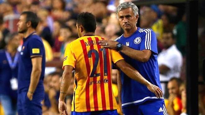 Nhin lai chang duong cua Mourinho lan thu 2 dan dat Chelsea hinh anh 10