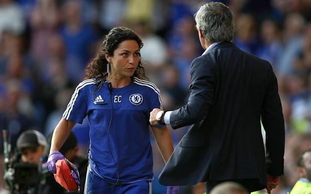 Nhin lai chang duong cua Mourinho lan thu 2 dan dat Chelsea hinh anh 12