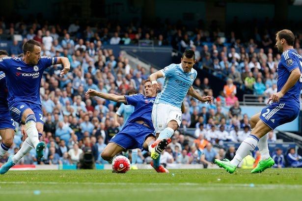 Nhin lai chang duong cua Mourinho lan thu 2 dan dat Chelsea hinh anh 13
