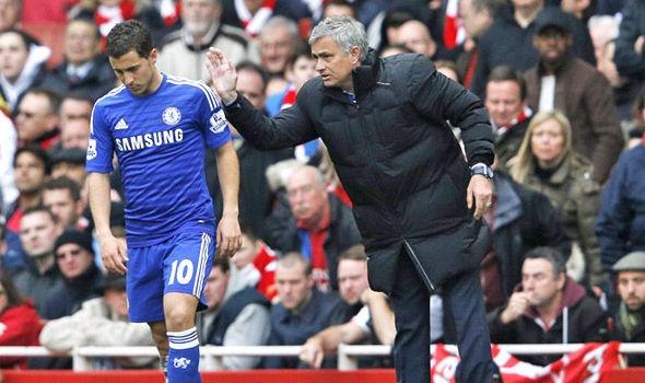 Nhin lai chang duong cua Mourinho lan thu 2 dan dat Chelsea hinh anh 14