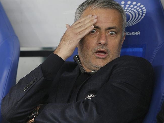 Nhin lai chang duong cua Mourinho lan thu 2 dan dat Chelsea hinh anh 17