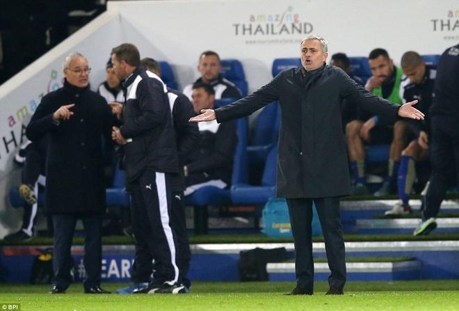Nhin lai chang duong cua Mourinho lan thu 2 dan dat Chelsea hinh anh 19