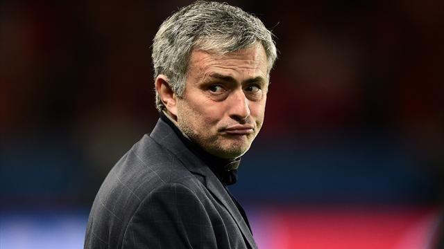 Nhin lai chang duong cua Mourinho lan thu 2 dan dat Chelsea hinh anh