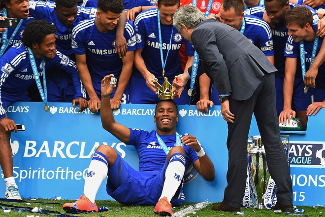 Danh gia 10 ban hop dong dat nhat Chelsea duoi thoi Mourinho hinh anh 3