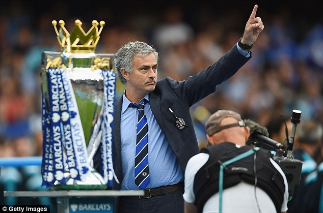 HLV Mourinho trum kin mat roi trung tam huan luyen Cobham hinh anh 7
