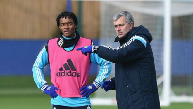 Danh gia 10 ban hop dong dat nhat Chelsea duoi thoi Mourinho hinh anh 9