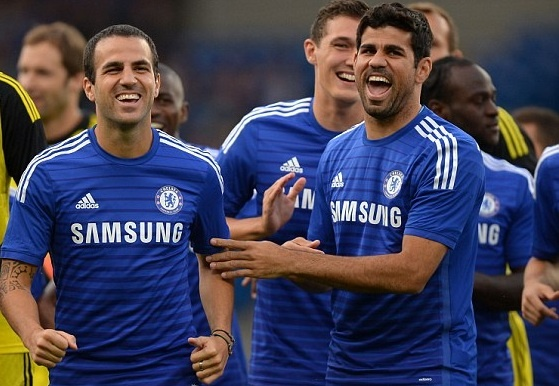 Danh gia 10 ban hop dong dat nhat Chelsea duoi thoi Mourinho hinh anh