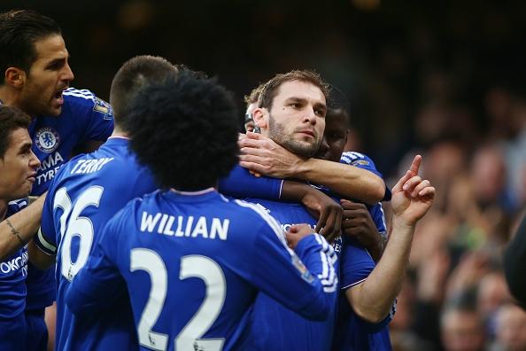 Chelsea chao tan HLV Hiddink bang chien thang 3-1 hinh anh 18