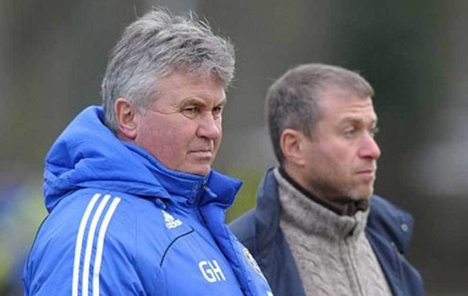 Chelsea chao tan HLV Hiddink bang chien thang 3-1 hinh anh 3